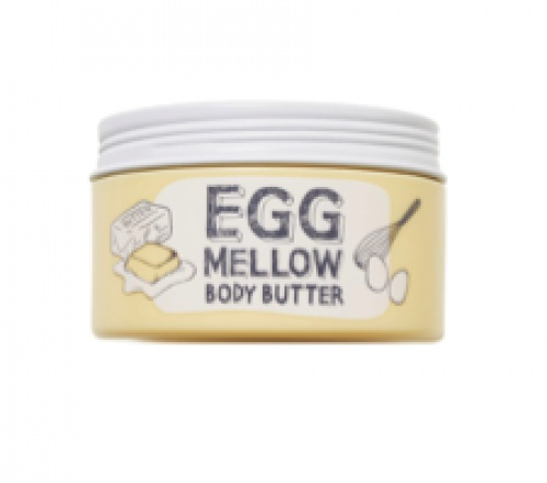 Too Cool For School - Egg Mellow Body Butter