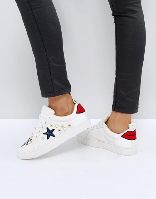 KG By Kurt Geiger - Baskets