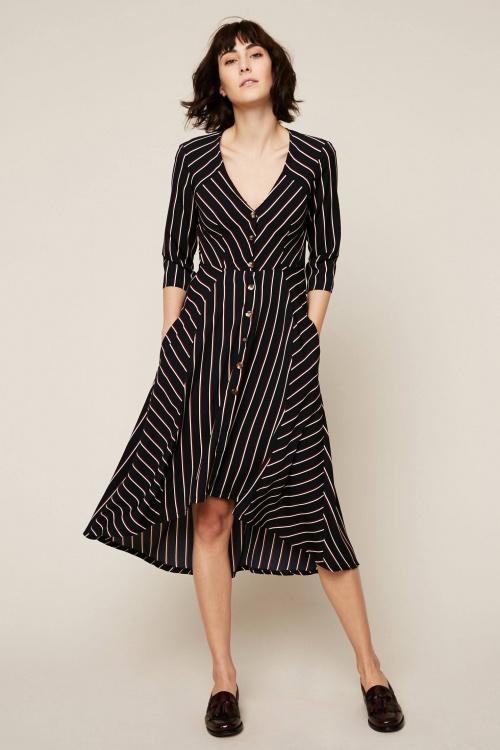 Jane Wood - Robe
