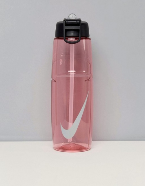 Nike - Gourde rose