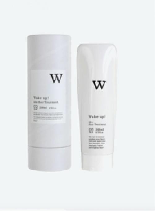UKA - Hair Treatment Wake Up !