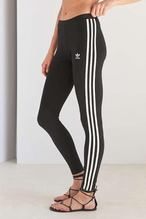 Adidas originals - Leggings à bandes