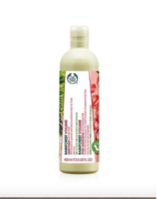The Body Shop - Après-Shampoing Rainforest Volume