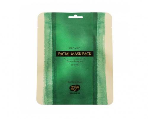 Masque à l'algue - Whamisa