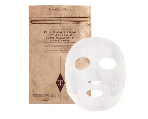 Masque en tissu hydratant minute - Charlotte Tilbury