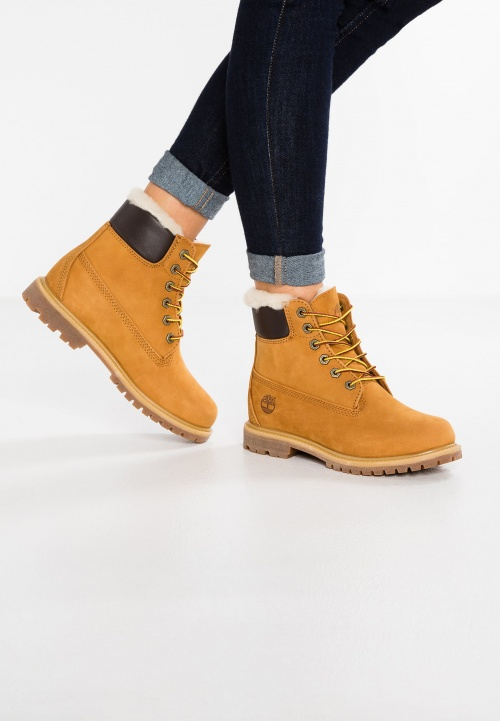 Timberland - Bottines à lacets