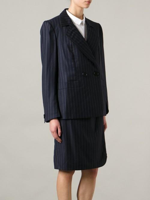 Yves Saint Laurent Vintage - Blazer
