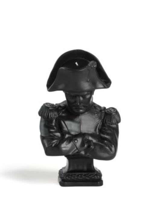 Trudon - Bougie buste Napoléon