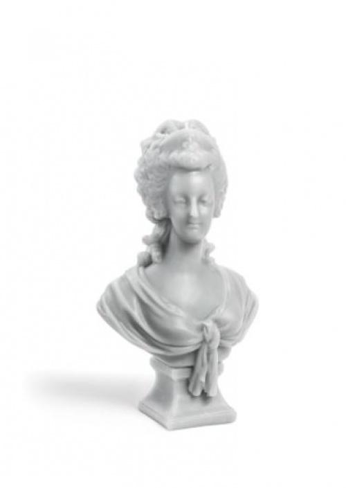 Trudon - Bougie buste Marie-Antoinette