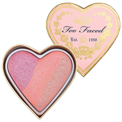 Too Faced - Sweetheart's Perfect Flush Blush -  Candy Glow