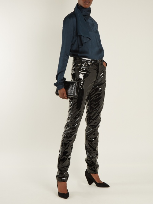 Saint Laurent - Pantalon