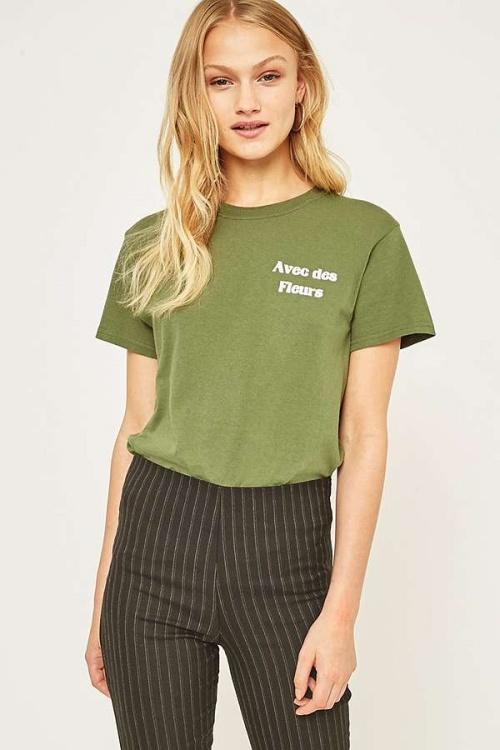 BDG - T-shirt