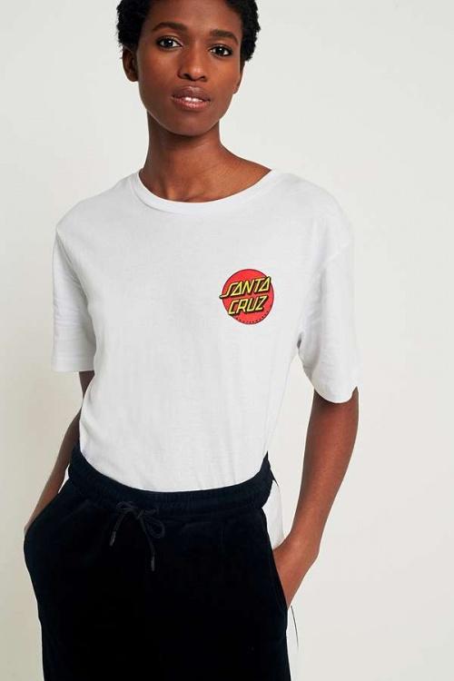 Santa Cruz - T-shirt