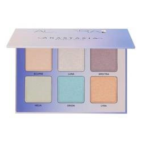 Anastasia Beverly Hills - Aurora Glow Kit - Palette d'enlumineurs