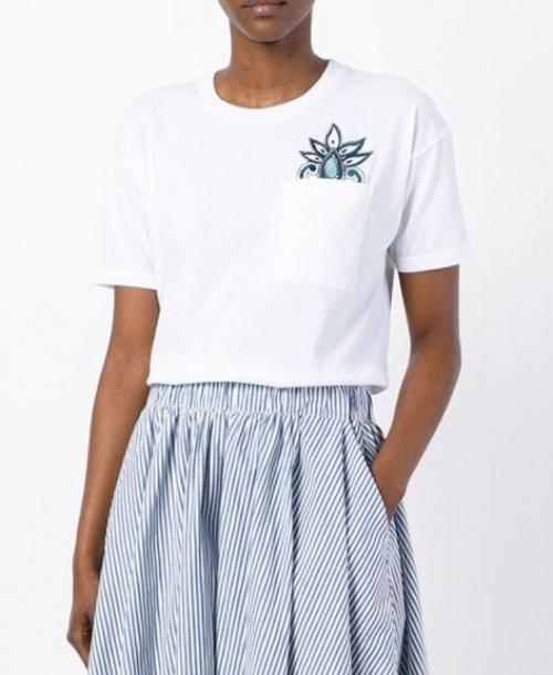 Maison Kitsuné - T-shirt