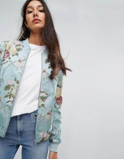 Missguided Tall - Bomber