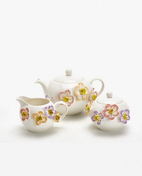 Zara Home - Service à thé