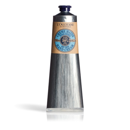 L'Occitane - Crème Main Beurre de Karité