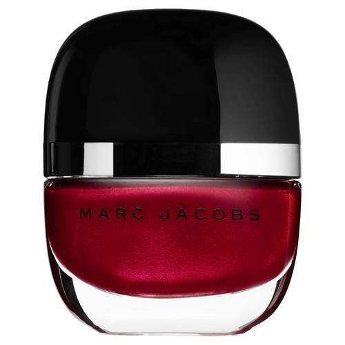 Marc Jacobs Beauty - Enamored Vernis à Ongles Brillance - Desire