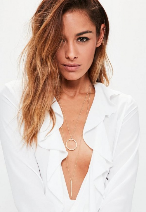 Missguided - Collier