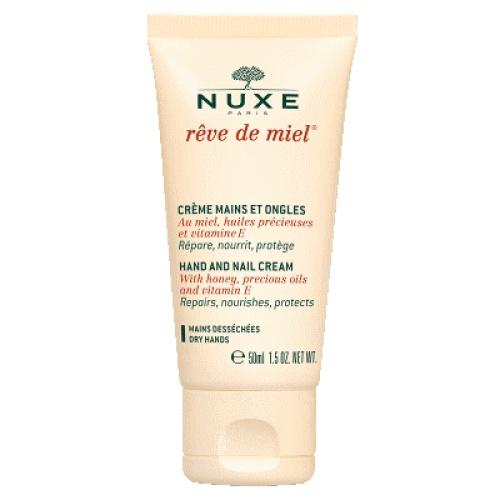 Nuxe - Crème Mains et Ongles - Rêves De Miel