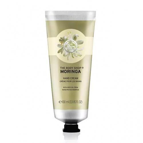 The Body Shop - Crème Mains Moringa