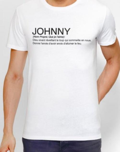 Monsieur T-shirt - T-shirt