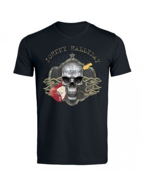 Fan Avenue - T-shirt