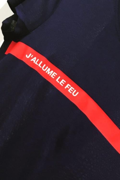 Fraîche Mademoiselle - T-shirt