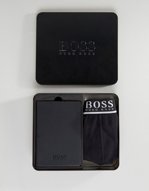 Hugo Boss - Coffret