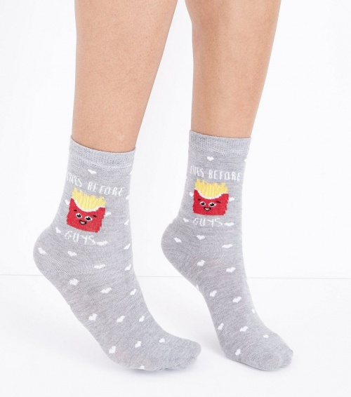 New Look - Chaussettes