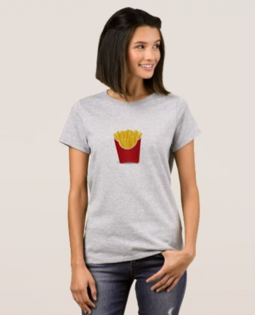 Zazzle - T-shirt