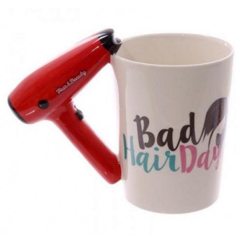 Mug - Bad Hair Day