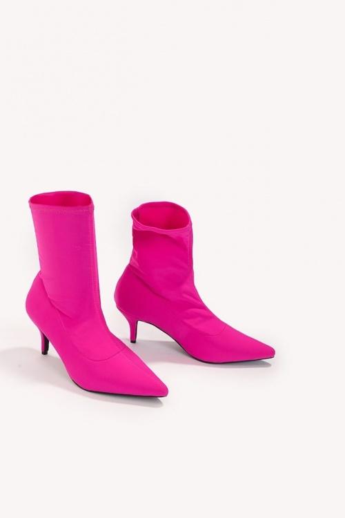 NA-KD Shoes - Bottines