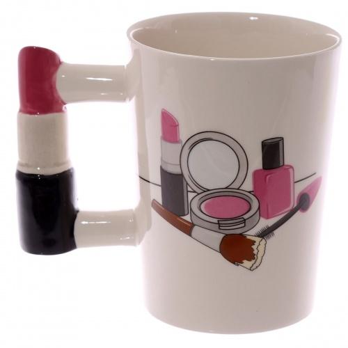 Tasse - Rouge à Lèvres