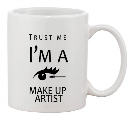 Mug - Trust Me I'm A Make Up Artist