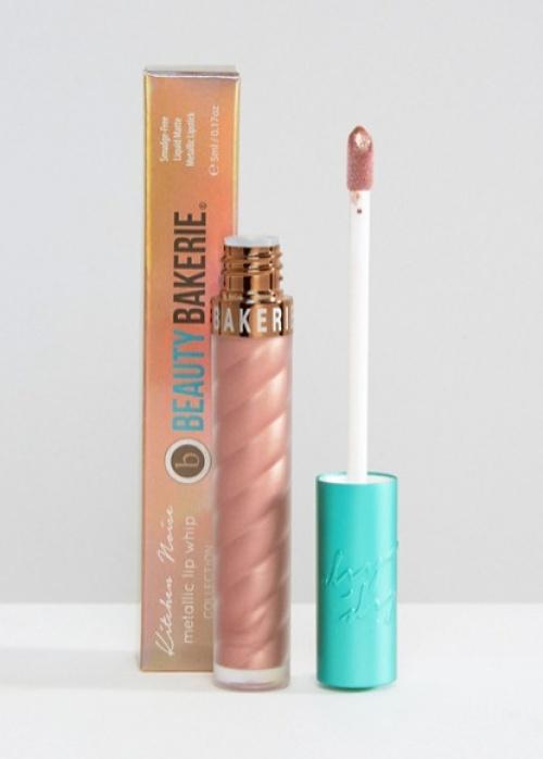 Beauty Bakerie - Lip Whip - Liquide Métallisé