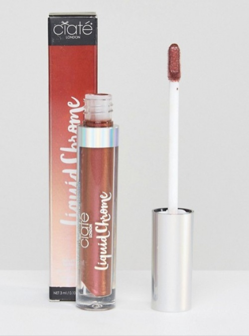 Ciate - Liquid Chrome - Gloss Métallisé