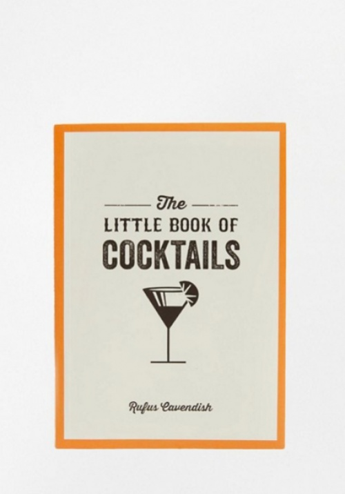 Livre « The Little Book of Cocktails »