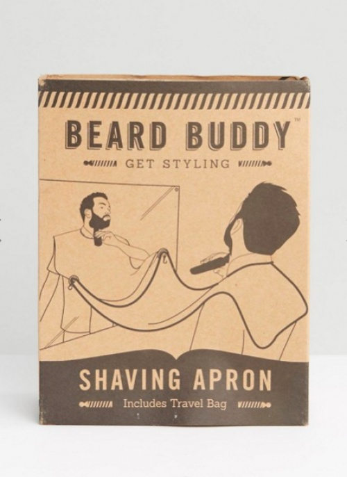 Beard buddy - Tablier de rasage