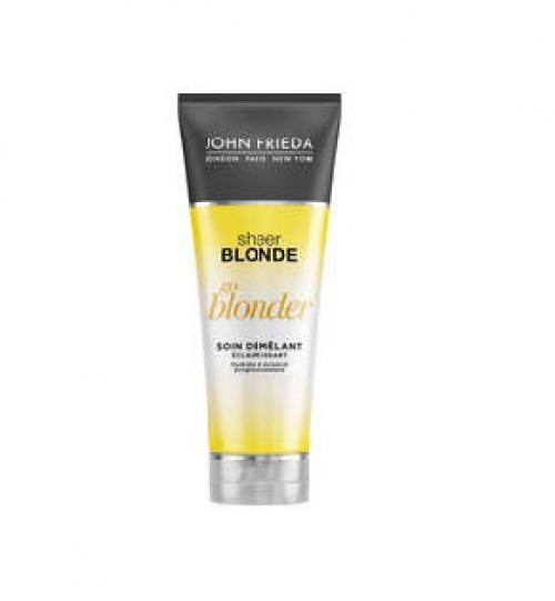 John Frieda - Sheer Blonde - Après Shampoing Éclaircissant