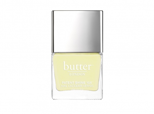 BUTTER LONDON - Vernis à Ongles Patent Shine