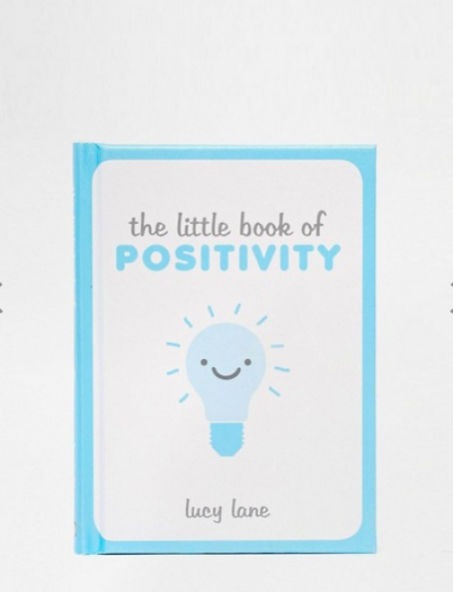 Asos - The Little Book of Positivity