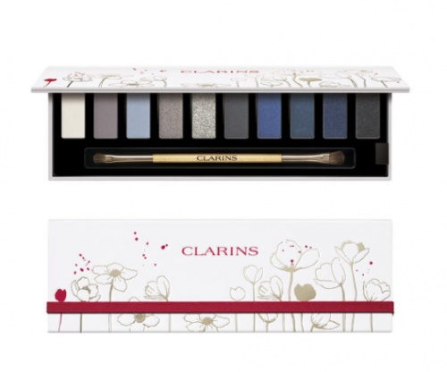 Clarins - Palette Noël The Essentials