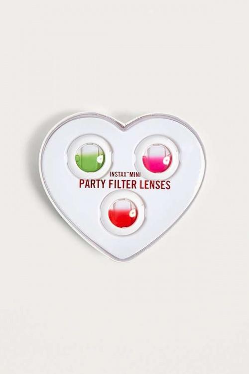Urban Outfitters - Filtres festifs pour Instax Mini