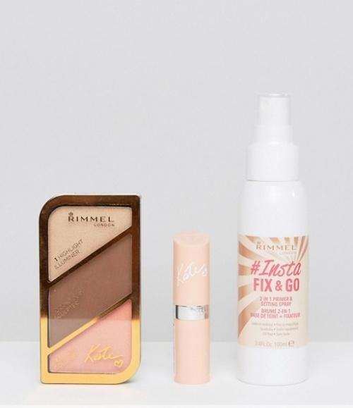Rimmel - Kit de maquillage