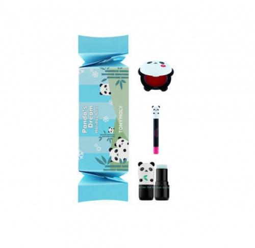 Tony Moly - Panda's Dream Holiday Box-Skincare