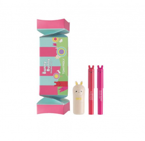 Tony Moly - Bunny Bunny Holiday Box