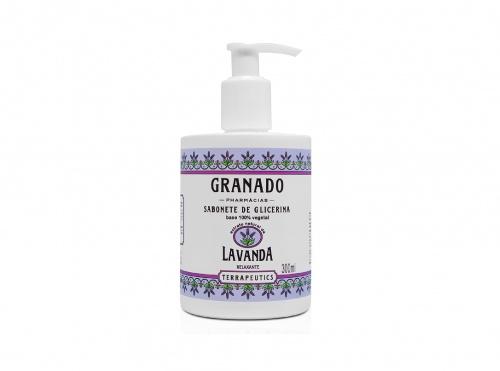 Granado - Savon Liquide Lavanda