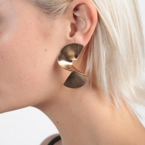 MOA - Boucles d'oreilles